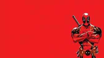 Deadpool Wallpaper by Dazztok