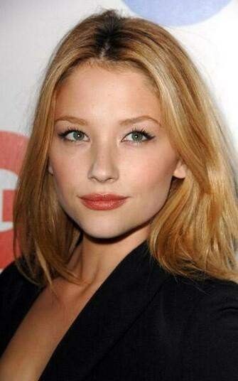 Haley Bennett Wallpaper Actress