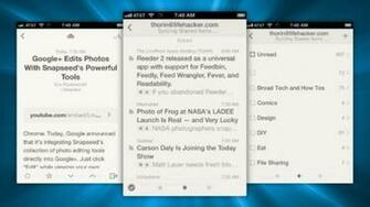 Reeder 2 Adds Background App Refresh New Gestures and More