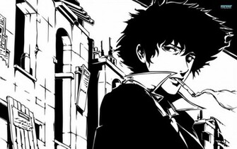 Cowboy Bebop Spike Spiegel Anime 208920 With Resolutions 19201200