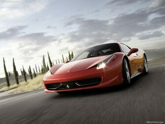 Ferrari 458 italia wallpaper Cars Wallpapers And Pictures car images