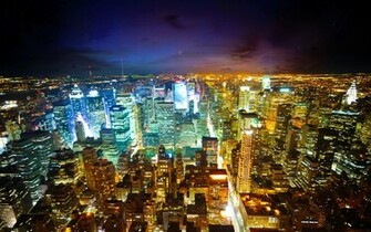 New York City Wallpaper LOLd Wallpaper   Funny Pictures   Funny