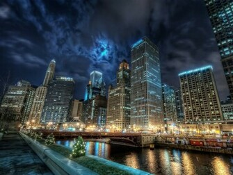 Beautiful Chicago City Wallpapers Desktop Wallpaper