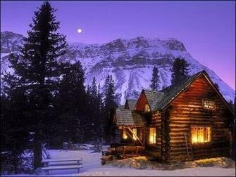 cabin log wallpaper more desktop backgrounds wallpapers   Quotekocom