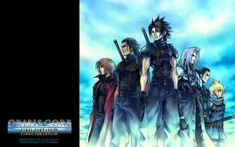 Il remake di Final Fantasy 7 Prima dobbiamo fare un altro capitolo
