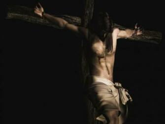 Desktop Wallpapers Backgrounds Jesus Cross Wallpaper
