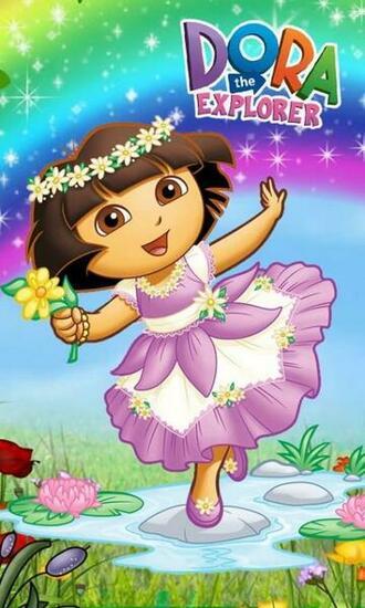 Download Dora the explorer wallpaper for android Dora the