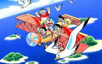 Free Download Wallpaper Doraemon Hd Keren Deloiz Wallpaper