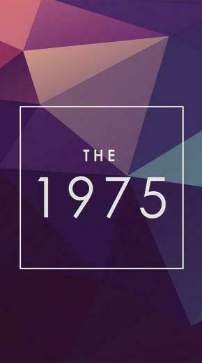 color logo wallpaper the 1975 Art Ideas The 1975 wallpaper