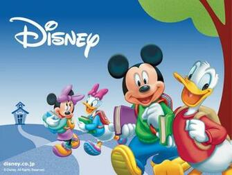 Wallpapers Disney Wallpapers