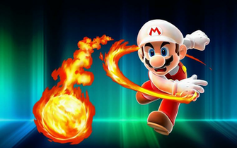 Pics Photos   Super Mario Hd Wallpaper