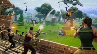 Fortnite Battle Royale Is Getting A New 50 Vs 50 Mode