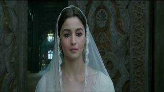 Alia Bhatt in 2019 Movie Kalank HD Wallpapers