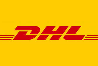 DHL Logo  Logo Brands For HD 3D