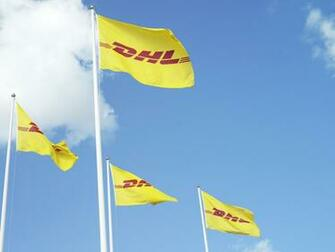Dhl Express   Dhl Global Forwarding Wallpaper Backgrounds
