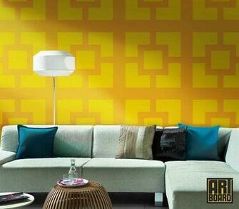 self adhesive DIY wallpaper Tile Wallpaper Pinterest
