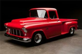 1956 Chevrolet Custom truck wallpaper   ForWallpapercom
