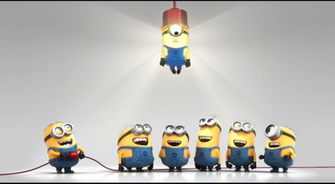 Minion Wallpaper Computer Desktop Background 4 9177 Wallpaper Cool