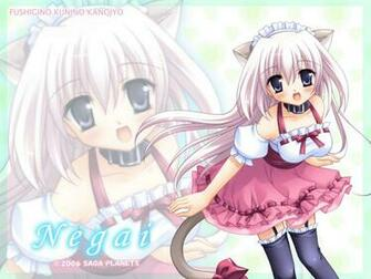 Anime Cat Girl Wallpaper 1024x768 cute cat girl 92