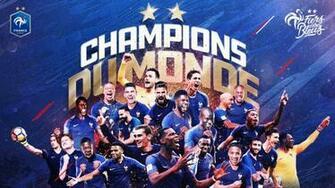 La France championne du monde Twitter dvoile quels ont