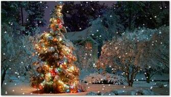 Christmas Screensavers For Your Pc Wallpaper Download