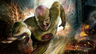 The Flash Grant Gustin tease un gros twist sur Reverse Flash