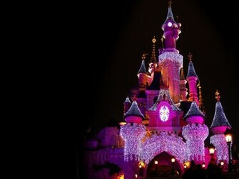 Disney Desktop HD Wallpaper