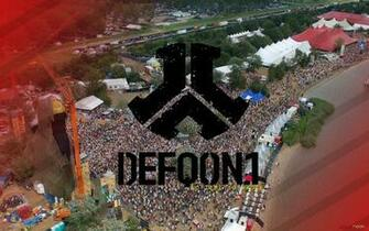 Defqon1 Wallpaper 2010 by dartii