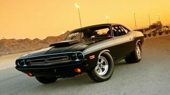 classic muscle car wallpapers   Automotive Zone
