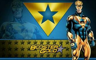 Booster Gold Wallpaper 74 images in Collection Page 1