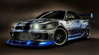 Fast And Furious Cars Images Amazing Wallpapers