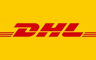 DHL Company Logo Wallpaper PaperPull