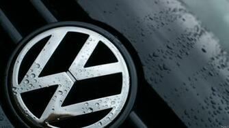 Volkswagen Logo Wallpapers 2013   Vdub Newscom