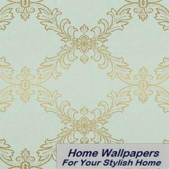 Buy Thibaut Wallpaper Online   Richmond   Mirabeau T4159 Metallic on