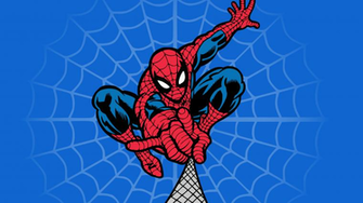 Spiderman comics spider man superhero wallpaper image Wallpapers