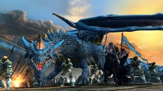 E3 2011 Dungeons Dragons Neverwinter Unveiled Explained