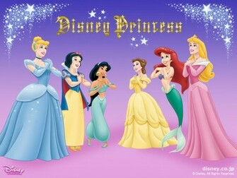 Disney Princess Wallpaper disney 5jpg