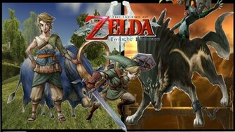 Zelda Twilight Princess Iphone Wallpaper Twilight princ
