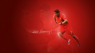 Luis Suarez 2014 Liverpool Wallpaper   Football HD Wallpapers