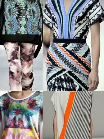 fashion trend inspiration forecast trend 2015 2016 2014 summer spring