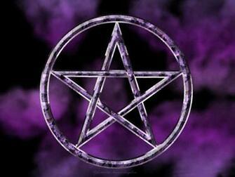 Wallpapers For Wiccan Pentagram Wallpaper
