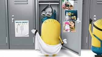 ipad wallpaper hd minion wallpaper details