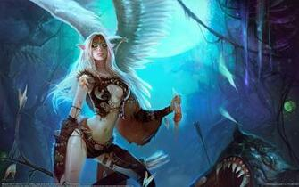fantasy wallpaper hd widescreen ImageBankbiz
