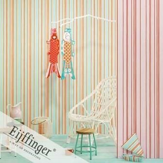 Eijffinger Stripes Only   320411 Wallpaper Wallpapersalescouk