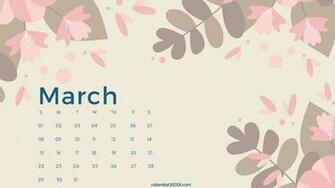 2020 Calendar Monthly HD Wallpapers Calendar 2020 Calendar