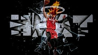 Dwyane Wade Wallpaper   Outstanding for Fast Speed Fearless Man Shall