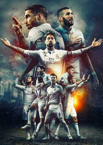 Real Madrid   HD Wallpaper by Kerimov23