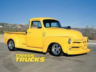 free desktop wallpapers 027 zclassic truck desktop wallpapers