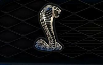 Ford Mustang Logo Wallpaper   johnywheelscom