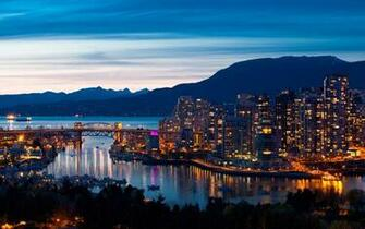 Vancouver HD Wallpapers